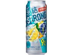 KIRIN 氷結 ストロング 塩レモン