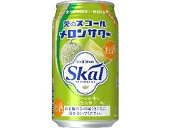 サッポロ 愛のスコール メロンサワー 缶340ml