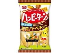亀田製菓 ハッピーターン 和風バーベキュー味 袋43g