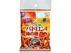 亀田製菓 亀田の柿の種 遠野パドロン風味 袋30g
