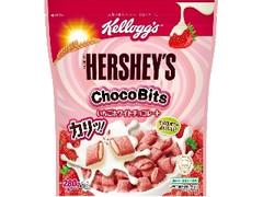HERSHEY'S チョコビッツ いちごホワイトチョコレート 袋280g