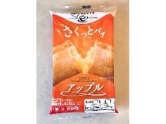 伊藤ハム ほっ!とcafé さくっとパイ アップル 袋70g