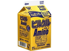 日清ヨーク ピルクルAmino パック450g
