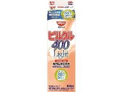 日清ヨーク ピルクル400 Light パック910ml