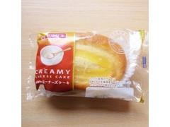 ヤマザキ クリーミーチーズケーキ 袋1個