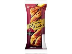 ヤマザキ あんバターデニッシュ 袋1個