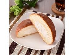 ファミリーマート ファミマ・ベーカリー コーヒーホイップブールパン