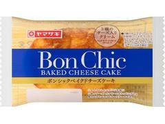 ヤマザキ ボンシックベイクドチーズケーキ