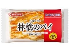 ヤマザキ BAKE ONE 林檎のパイ