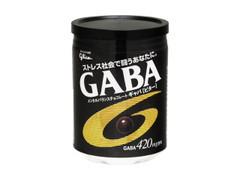 グリコ メンタルバランスチョコレートGABA ビター 缶144g