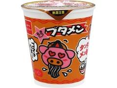 おやつカンパニー ブタメン タンタンメン味 カップ37g