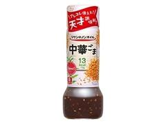 リケン リケンのノンオイル 中華ごま 瓶190ml