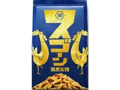 コイケヤ スゴーン 鶏炭火焼 袋70g