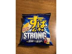 コイケヤ すっぱムーチョSTRONG スプラッシュビネガー味 袋56g