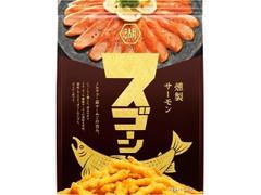 コイケヤ スゴーン 燻製サーモン 袋60g