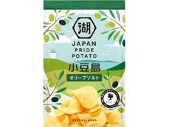 コイケヤ JAPAN PRIDE POTATO オリーブソルト 袋60g