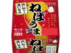 おかめ納豆 ねばうま納豆 パック40g×3