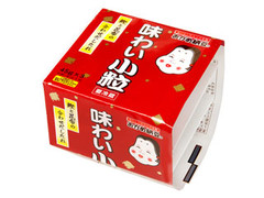 タカノ おかめ納豆 味わい小粒 3個 パック135g