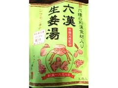 イトク 六漢生姜湯 袋80g