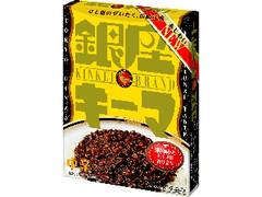 明治 銀座キーマカリー 箱150g