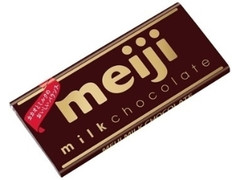 明治 ミルクチョコレート 50g