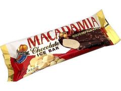明治 マカダミアチョコレートバー