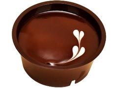 ファミリーマート ラム香るチョコケーキ