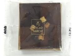 ファミリーマート カカオマルシェ タブレットショコラ バナナ