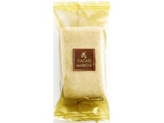 ファミリーマート カカオマルシェ ショコラサンドクッキー ミルク