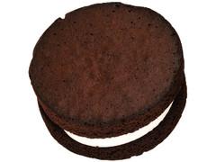 ファミリーマート ブラウニーケーキ マシュマロクリーム