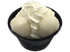 ファミリーマート 大きな白玉クリームぜんざい