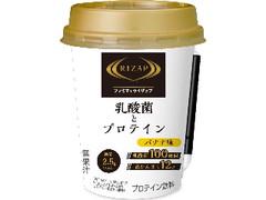 ファミリーマート RIZAP 乳酸菌とプロテイン