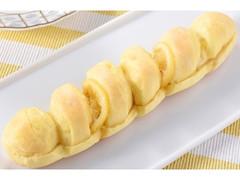 ファミリーマート ファミマ・ベーカリー レモンのソフトバケット クリームチーズ