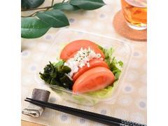 ファミリーマート トマトのサラダ