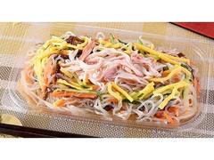 ファミリーマート 香り箱の中華風春雨サラダ