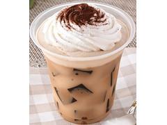 ファミリーマート クリームたっぷりコーヒーゼリー