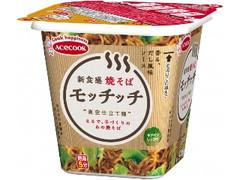 エースコック 焼そばモッチッチ カップ99g