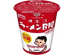 エースコック オキコラーメンBIG チキン味 カップ85g
