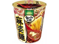 エースコック 飲み干す一杯 麻婆麺 カップ71g