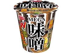エースコック MEGA味噌 超濃厚味噌ラーメン