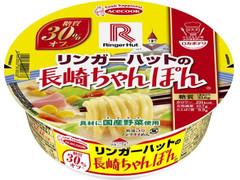 エースコック ロカボデリ リンガーハットの長崎ちゃんぽん 糖質オフ