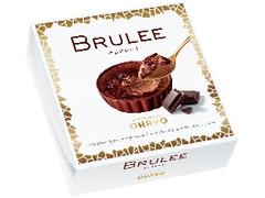 オハヨー BRULEE(ブリュレ)チョコレート