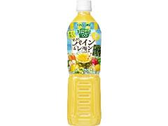 カゴメ 野菜生活100 すっきりパイン&レモンミックス ペット720ml