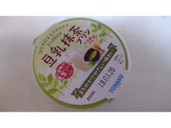 トーラク 豆乳抹茶プリン カップ90g