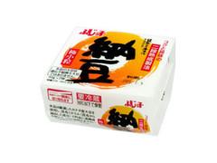 フジッコ 納豆 極小粒 パック50g×2