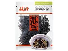 フジッコ 海藻料理 芽ひじき 袋24g