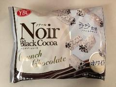 YBC ノアール クランチチョコレート ホワイト 袋13個
