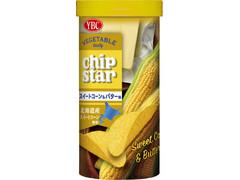 YBC チップスターS スイートコーン&バター味