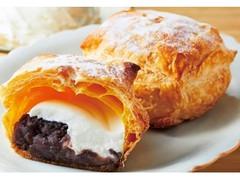 ローソン あん&チーズホイップの和風パイシュー