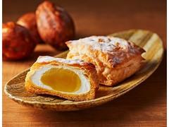 ローソン 安納芋あん&ホイップの和風パイシュー